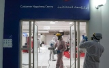 Photo: RTA closes, adjusts business hours of customer centres