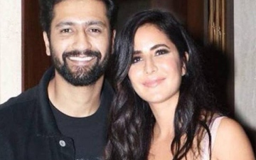 Photo: The Bhoot connection between Katrina and Vicky