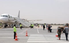 Photo: British citizens in UAE are repatriated back to UK