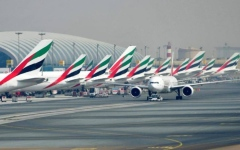 Photo: UAE arranges flight to repatriate Emirati citizens in UK