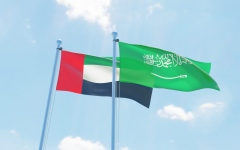 Photo: UAE supports Saudi proposal for emergency OPEC+ meeting