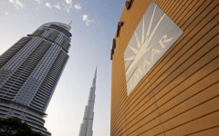 Photo: Emaar Properties donates AED100 million to 'Social Solidarity Fund Against COVID-19'