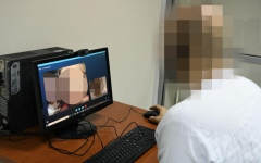 Photo: Dubai Police launch videoconferencing service for inmates and their families