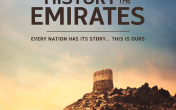 Photo: Image Nation Abu Dhabi releases 'History of the Emirates' series, educational app for free