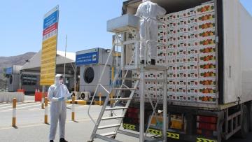 Photo: Dubai Customs working 24/7 to ensure continuity of trade