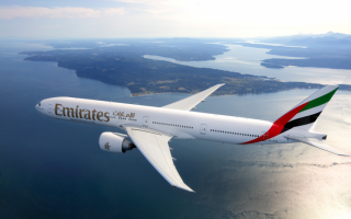 Photo: Emirates ramps up passenger services to Pakistan, offering customers 60 weekly flights