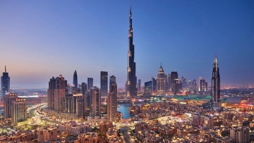 Photo: Dubai Exports shortlisted for World Trade Promotion Organisations Awards 2020