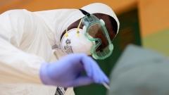 Photo: Worldwide coronavirus cases pass 4.75m, death toll crosses 314,400