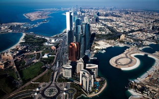 Photo: Abu Dhabi launches region's first safe and clean certification programme for tourism sector