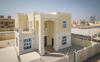 Photo: Sheikh Zayed Housing Programme approves housing grants worth AED486 million for 500 citizens