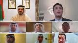 Photo: DEWA, Huawei increase AI, digital transformation cooperation