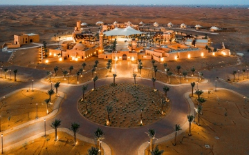 Photo: Shurooq re-opens leisure, eco-tourism destinations across Sharjah