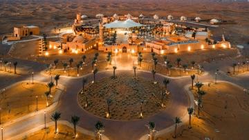 Photo: Shurooq re-opens leisure, eco-tourism destinations across Sharjah