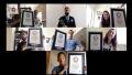 Photo: UAE-based athletes smash Guinness World Records title remotely