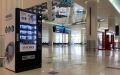 Photo: Personal Protective Equipment vending machines installed at Dubai airport