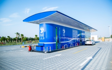 Photo: ADNOC Distribution opens 16 new sites so far in 2020