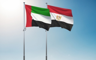 Photo: Egypt and UAE welcome Libyan parties acceptance to resume talks on ceasefire