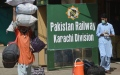 Photo: Pakistan approves $7.2 billion railway project linking it with China