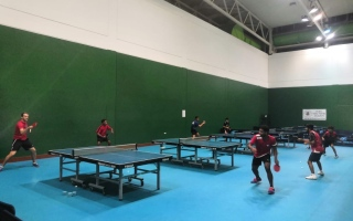 Photo: UAE to organise first international virtual table tennis tournament