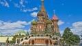 Photo: Russia's coronavirus case tally passes half million
