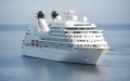 Photo: New Zealand extends ban on cruise ship arrivals