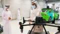 Photo: Mohammed bin Rashid Inaugurates Dubai Future Labs