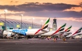 Photo: Emirates adds new flights, bringing network to over 50 cities in July