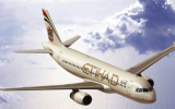 Photo: Etihad Airways supports UAE's humanitarian aid missions