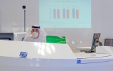 Photo: DEWA implements comprehensive plan to protect employees and customers of determination during COVID-19