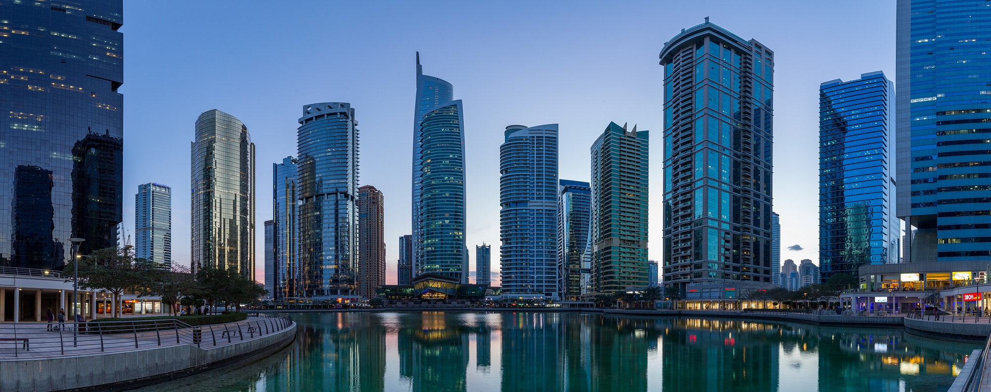 Photo: DMCC welcomes 805 new companies in first half of 2020 and strengthens ties with China and tech