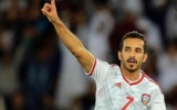Photo: Mabkhout carries UAE's renewed World Cup hopes: AFC