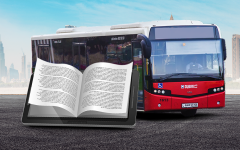 Photo: 600 books, articles added to 'Read with RTA' app