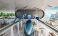 Photo: DP World, Virgin Hyperloop hail decision bringing hyperloop systems one step closer to reality