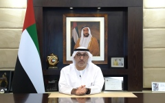 Photo: It is the duty of every citizen and resident to observe physical distancing: UAE Government