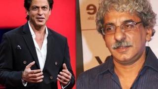 Photo: No SRK-Sriram film for now