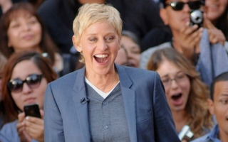 Photo: The Ellen Degeneres Show being investigated amid toxic work environment allegations