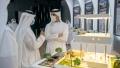 Photo: Khalid bin Mohamed bin Zayed launches Baniyas North