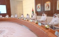 Photo: Mohammed bin Rashid chairs first physical meeting of new UAE Cabinet