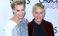 Photo: Portia de Rossi breaks silence following Ellen Degeneres talk show controversy