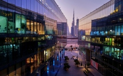 Photo: Dubai Design District launches d3 Architecture Festival 2020