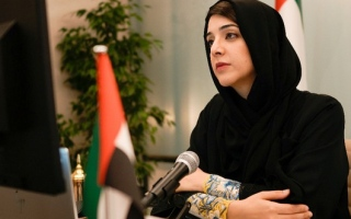 Photo: UAE participates in International Donor Conference to aid the Lebanese people