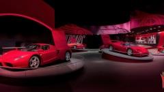 Photo: Ferrari World Abu Dhabi launches all-new 'Hypercars - Evolution of Uniqueness' exhibition