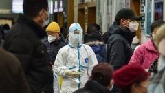 Photo: Global coronavirus cases cross 20.34 million, death toll at 741,097