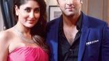 Photo: Kareena - Ranbir face camera again