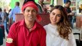 Photo: Varun-Sara film on OTT