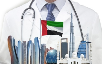 Photo: UAE ranks first among GCC countries in medical tourism