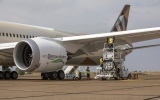 Photo: Boeing, Etihad Airways and World Energy lift sustainable aviation fuel to the next level on ecoDemonstrator programme
