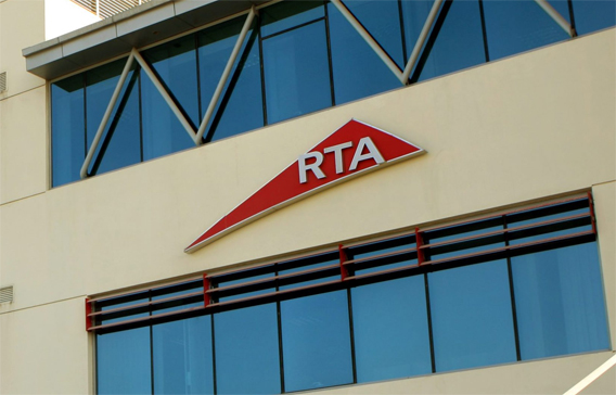 Merveilleux RTA Opens Jebel Ali Registration Office
