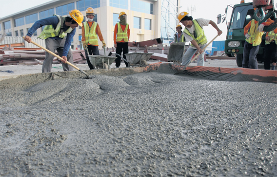 UAE cement prices between Dh210 and Dh220 - Emirates24|7
