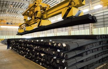 Emirates Steel signs Dh1 74bn contract - Emirates24|7